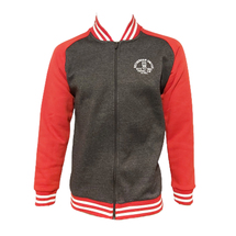 Junior Baseball Style Jacket