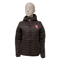 Ladies Padded Jacket