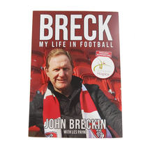 Breck - My Life in Football