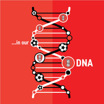 In Our DNA Card