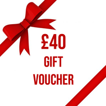Forty Pound Gift Voucher